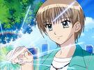 Ultra Maniac Yuta using his magic3