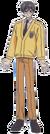 Card Captor Sakura Yukito3