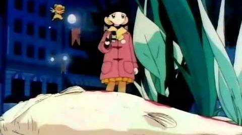 Card Captor Sakura - Episode 31