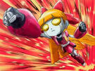Powerpuff Girls Z Robo Blossom