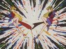 Akazukin Chacha Magical Princess vs Ankoku Princess