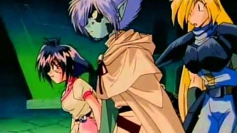 Slayers Try - Episode 22