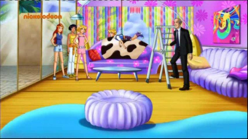 Totally Spies - Episode 153