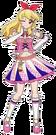 Ichi season3 idol uniform