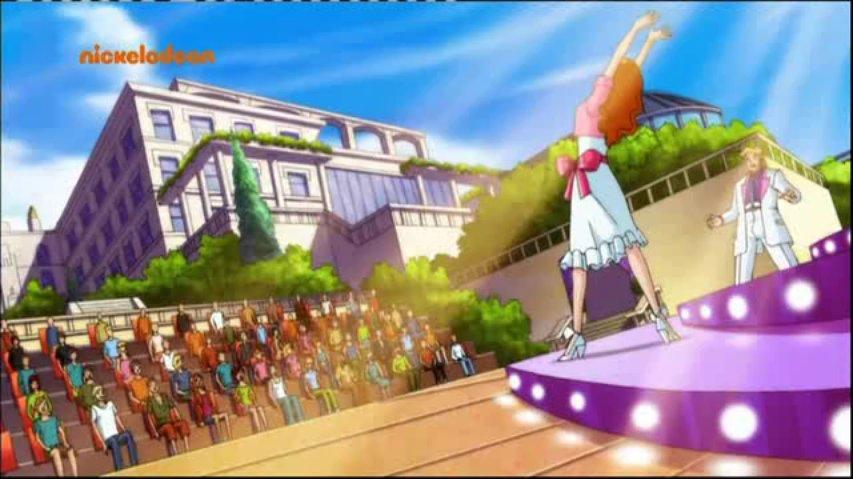 Totally Spies - Episode 135