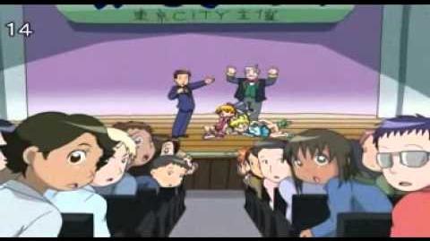 Demashita! Powerpuff Girls Z - Episode 42