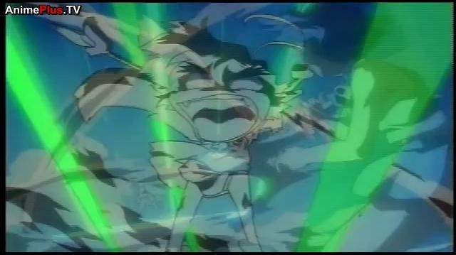 Jungle De Ikou - Episode 01