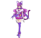 Kirakira Precure Ala Mode Cure Macaron Pose