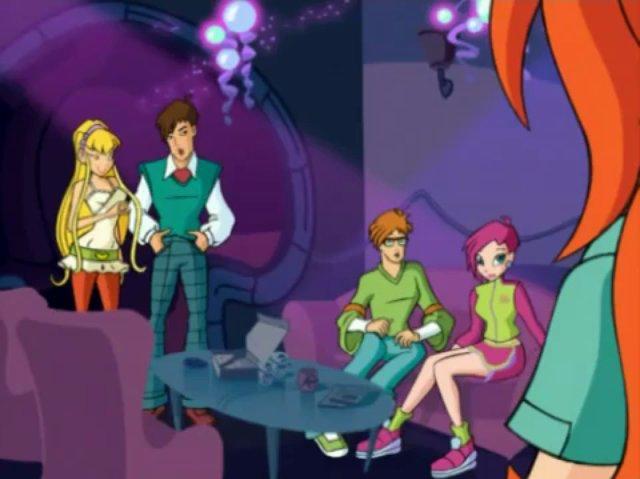 Winx Club - Episode 07