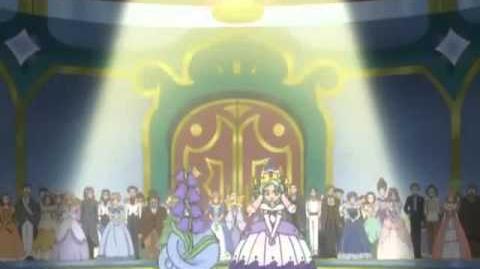 Fushigiboshi no Futago Hime - Episode 25