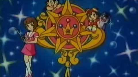 Mahoutsukai Sally 2 Opening (Version -1)