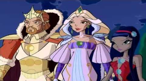 Winx Club - Episode 60