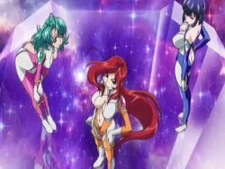 Star Jewel girls