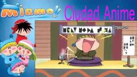 Mirumo de Pon! - Episode 14