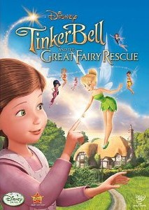 TinkerBellGreatFairyRescue