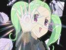 Sasami Mahou Shoujo Club Anri using her magic23