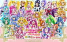 Pretty cure all stars new stage by a22d-d4uuuxm