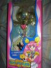 Wedding peach saint crystal wand for sale by shesxmagic-d5cj48z