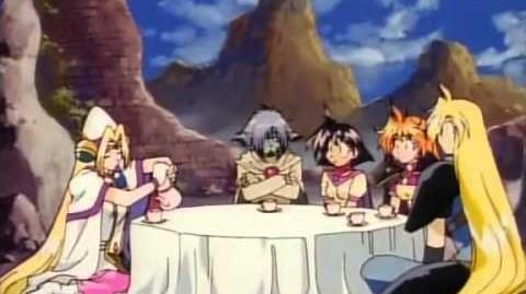 Slayers Try - Episode 02