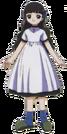 Card Captor Sakura Tomoyo pose6