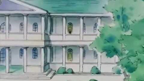 Kaitou Saint Tail - Episode 29