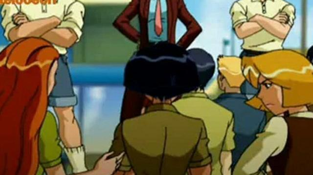 Totally Spies - Episode 65