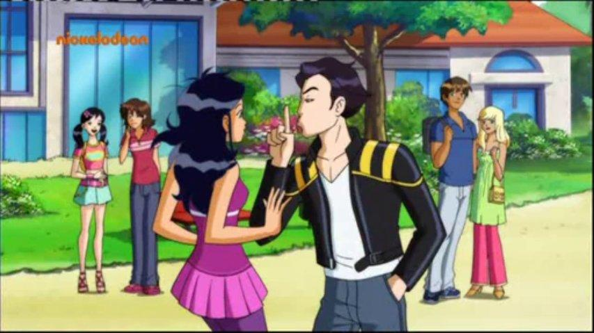 Totally Spies - Episode 146