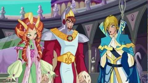 Winx Club - Episode 116