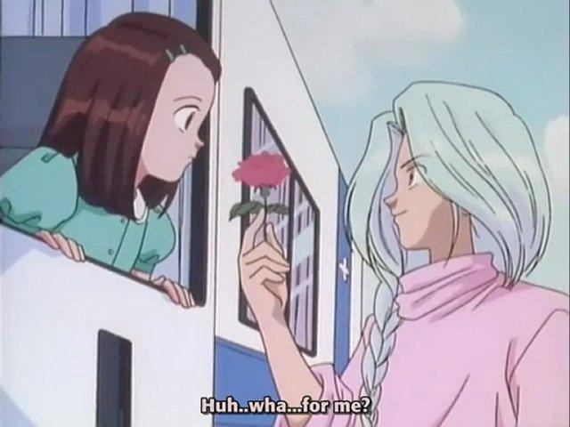 Nurse Angel Ririka SOS - Episode 02