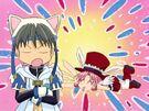 Full Moon wo Sagashite Meroko and Takuto13