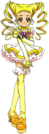 Yes! Pretty Cure 5 Cure Lemonade pose3