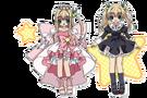 Kamichama Karin profile