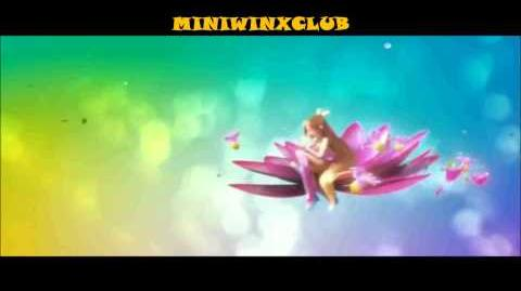 Winx Club - 3D Believix Transformation