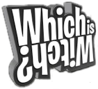 Wich is Witch logo