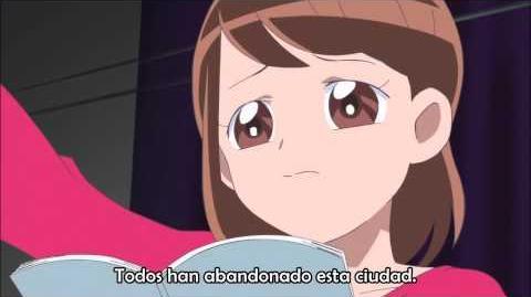 Heartcatch Pretty Cure! - Episode 16