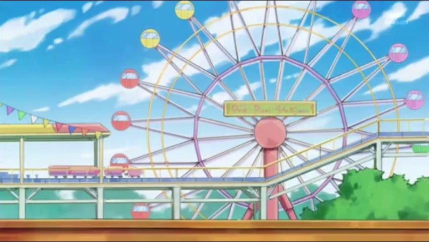 Doki Doki! Pretty Cure - Episode 25