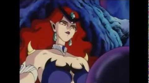 Sailor Moon - Episode 45
