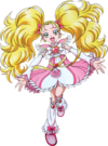 Pretty Cure Max Heart Shiny Luminous pose2