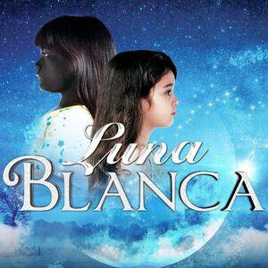 Luna blanca title