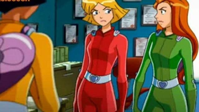 Totally Spies - Episode 75
