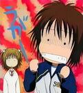 Ultra Maniac OVA Nina and Ayu3