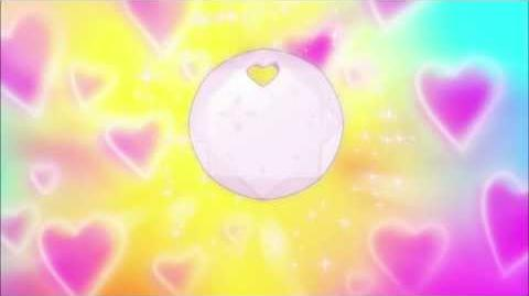 Heartcatch Pretty Cure! - Episode 18