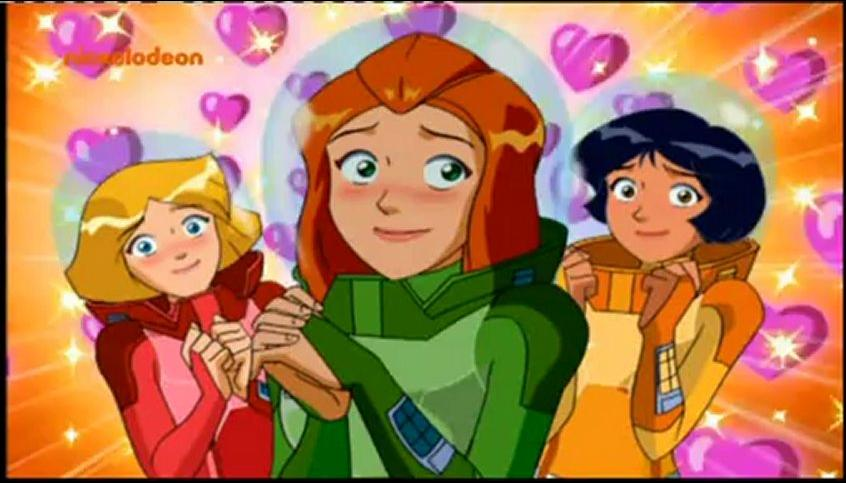 Totally Spies - Episode 101