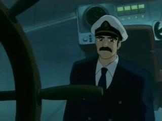 Kamikaze Kaitou Jeanne - Episode 24