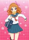 Akari student