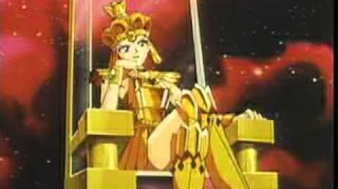 Sailor Moon Sailor Stars - Episode 31