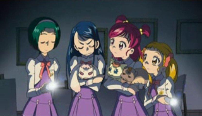 Yes! Pretty Cure 5 - Episode 27