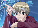 Ultra Maniac Yuta using his magic10