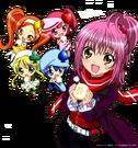 Shugo chara amu hinamori by amuletodia-d4j0ij7