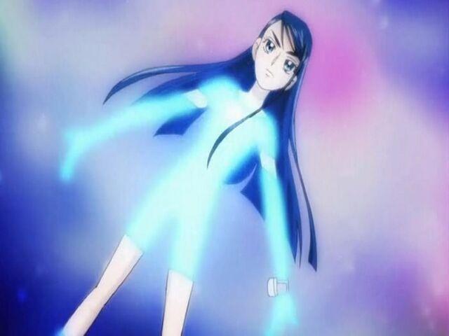 File:Yes! Pretty Cure 5 Karen in her transformation.jpg